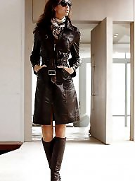Latex, Leather, Pvc, Boots, Mature latex, Mature boots