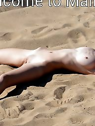Nudist, Nudists, Babes, Nudist beach