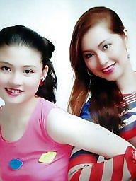 Asian milf, Asian teen, Asian teens
