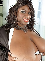 Ebony bbw, Blacked, Black bbw, Feeding, Ebony milf