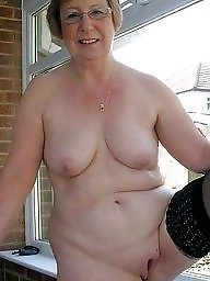 Mature lady, Bbw mature amateur