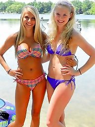 Teen bikini, Bikini teen, Bikini amateur, Amateur bikini