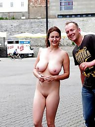 Girls, Public flashing