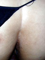 Hairy mature, Amateur mature