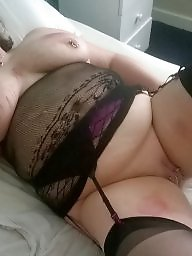 Bbw stockings, Bbw slut