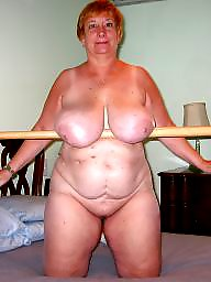 Grandma, Tits, Mature big tits, Bbw big tits, Grandmas, Big tits mature