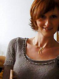 Mature redhead, Mature porn, Redhead mature