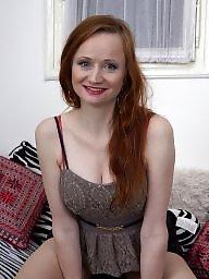 Redhead, Webtastic, Special, Red