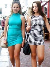 British, Girls, British teens, British amateur