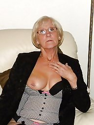 Mature, Amateur matures