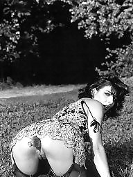 Art, Vintage porn, X art