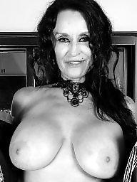 Big mature, Mature boobs, Mature big boobs