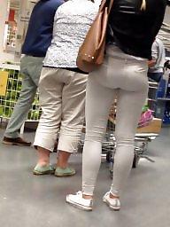 Jeans, Spy, T girls