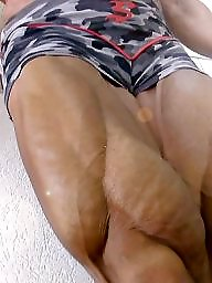 Bodybuilder, Female, Milf porn