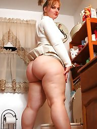 Mature big ass, Stocking, Big mature, Big butts, Mature asses