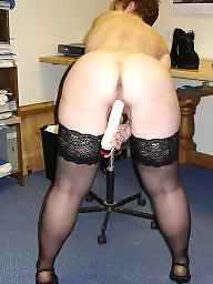 Amateur mature, Mature toy