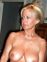 Young, Old, Sexy milf, Young tits, Old tits, Old milf