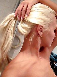 Whore, Blonde