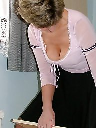 Mature stockings, Uk mature
