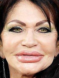 Facial mature, Mature facial, Facials
