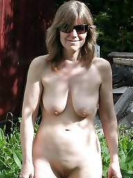 Nudist, Mature beach, Nudists