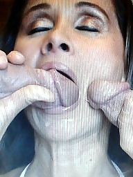 Mature blowjob, Blow, Mature cock, Amateur blow