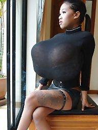 Thai, Fake tits, Asian big tits, Fake boobs, Fakes, Big tits asian