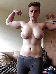 Tits, Amateur boobs