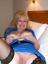 Mature stockings, Mature stocking