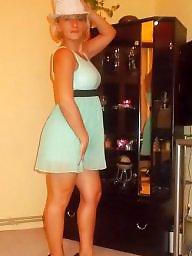 Polish, Hot blond