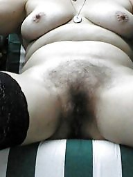 Spreading, Nylon, Mature nylon, Spread, Mature spreading, Mature hairy