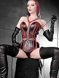 Mistress, Latex, Mistresses
