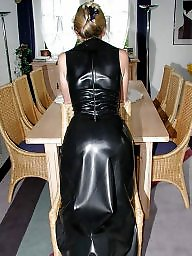 Leather, Latex, Pvc, Mature leather, Mature amateur, Amateur milf