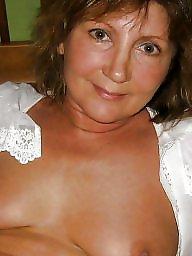 Blouse, Down blouse, Faces