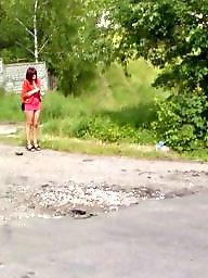 Street, Poland