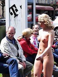 Nude, Horny