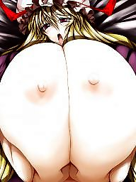 Hentai, Giant