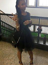 Ebony, Ebony teen, Black teens
