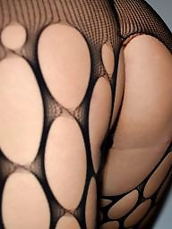 Milf stockings, Bodysuit