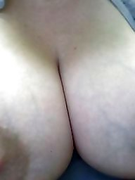 Areola, Big nipples, Amateur big tits