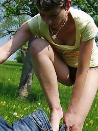 Outdoor, Outdoors, German amateur