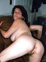 Women, Amateur hairy