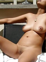 Beach, Mature beach, Natural, Beach mature, Mature tits, Natural tits