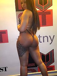 Ebony ass, Stripper, Sexy ass, Black tits, Ebony sexy