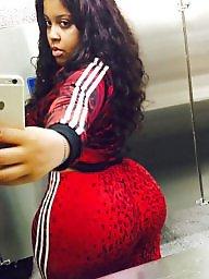 Black ass, Work, Ebony tits, Black tits