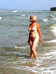 Beach, Nude, Nude beach, Nudes, Beach voyeur