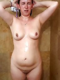 Shower, Naked