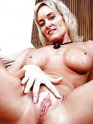 Hot milf, Milf lesbian
