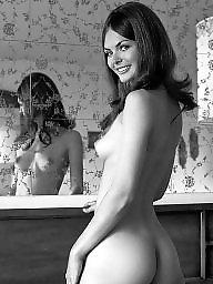 Vintage, Nude, Vintage amateur