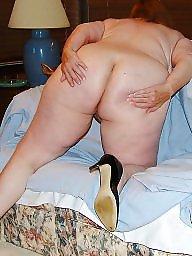 Bbw mature, Bbw tits